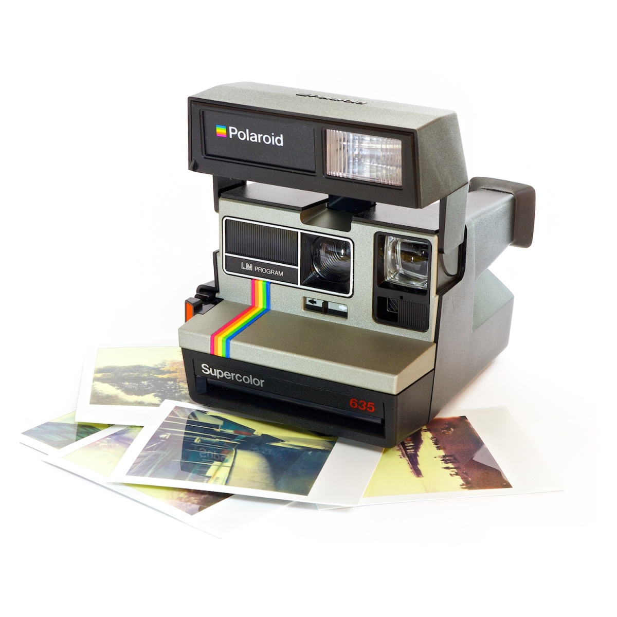 a history of the polaroid corporation founded by edwin land and george wheelwright Polaroid files chapter 11 properties of polarized light in 1937 land and george wheelwright edwin land, polaroid no longer developed innovative and.